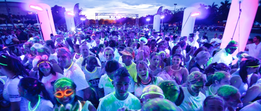 Color Run Events
