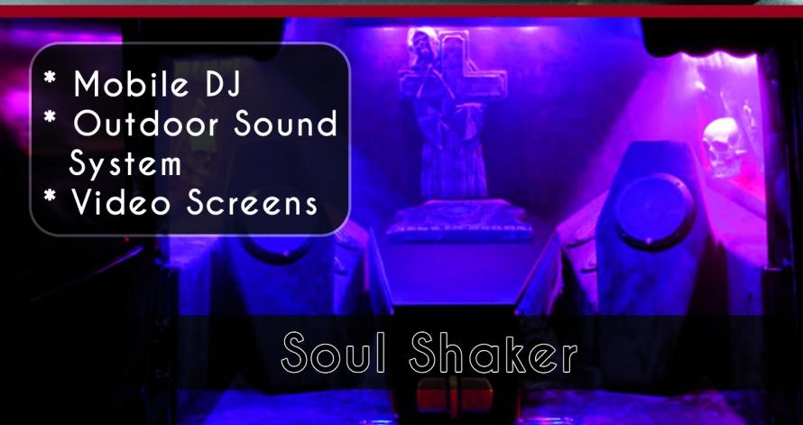 Soul Shaker
