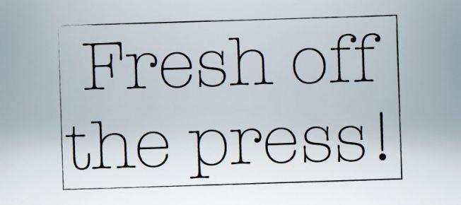 fresh-off-the-press