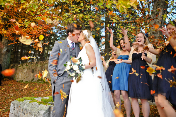 Fall wedding basics from ms event group ms event group gorgeous natural arkansas and oklahoma foliage and milder temperatures make weather make for great fall weddings junglespirit Gallery